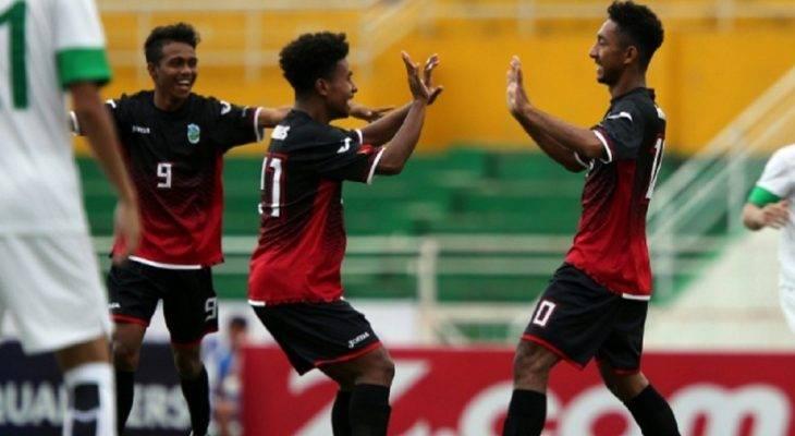 Bản tin tối 22/8: U22 Timor Leste thắng trận đầu tiên tại SEA Games 29