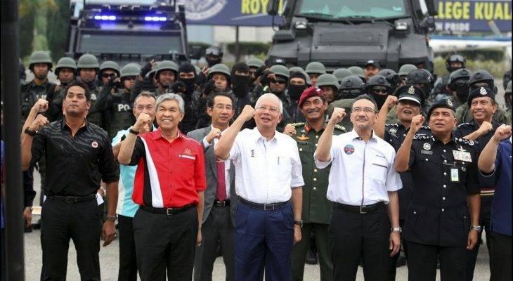 Malaysia thắt chặt an ninh trước ngày khai màn SEA Games 29