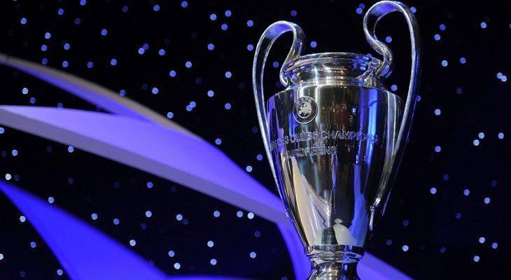 Play-off Champions League: Liverpool đối đầu Hoffenheim, Napoli gặp Nice