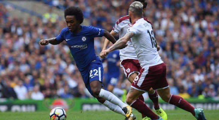 Tổng hợp kết quả bóng đá châu Âu ngày 13/8: Bất ngờ Chelsea, Liverpool