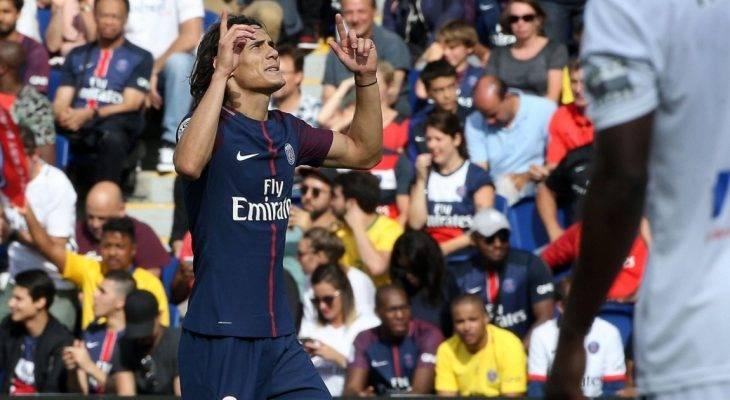 Bản tin chiều ngày 20/9: Neymar yêu cầu PSG bán Cavani