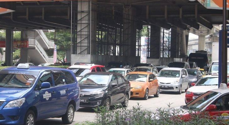 """Ký sự SEA Games: """"Thảm họa giao thông"""" ở Kuala Lumpur"""