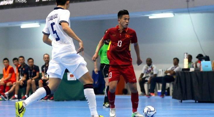 """Phóng viên Thái Lan: """"Miguel là HLV phù hợp với Futsal Việt Nam"""""""