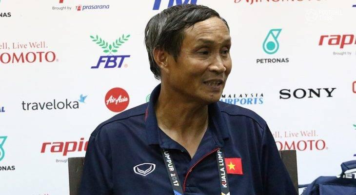 HLV Mai Đức Chung có thể tiếp tục dẫn dắt ĐT Việt Nam vào tháng 10