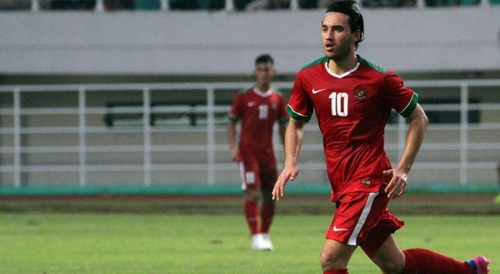 Tiền đạo U22 Indonesia coi SEA Games 29 quan trọng hơn Premier League
