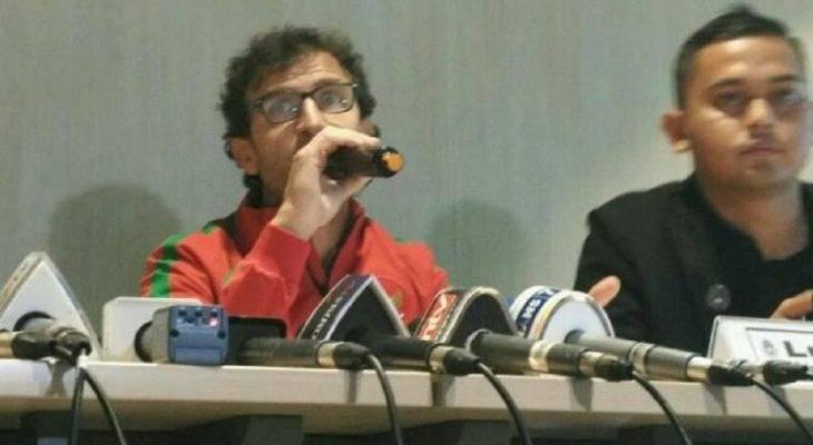 """HLV Luis Milla: """"U22 Indonesia thất bại vì thiếu may mắn"""""""