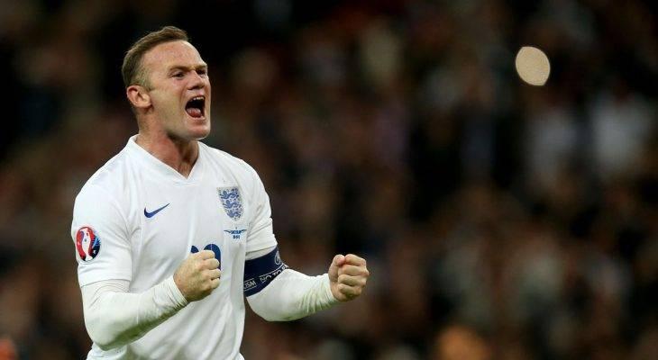 Nóng: Wayne Rooney chính thức từ giã đội tuyển Anh