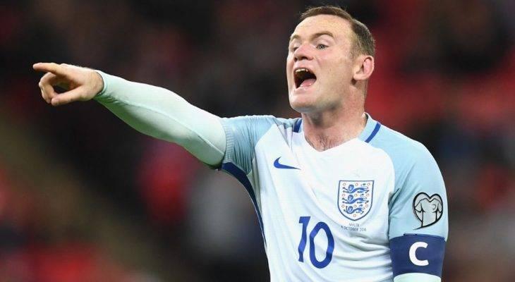 """Bản tin tối 23/8: """"Tuyển Anh vẫn cần Wayne Rooney"""""""