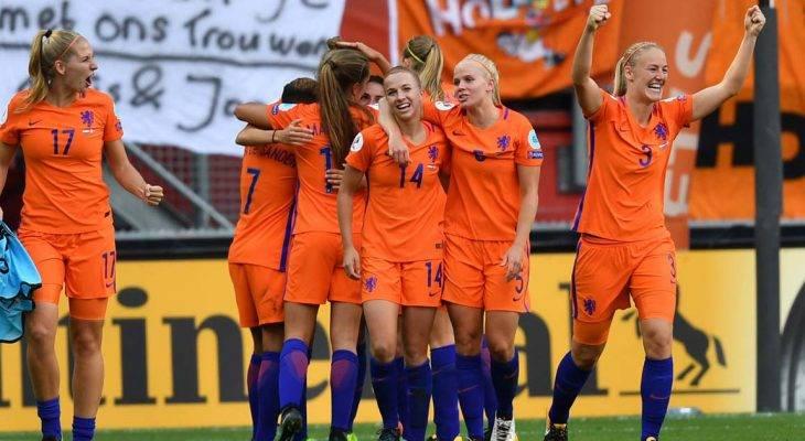 Bản tin chiều 7/8: Tuyển nữ Hà Lan lần đầu vô địch châu Âu