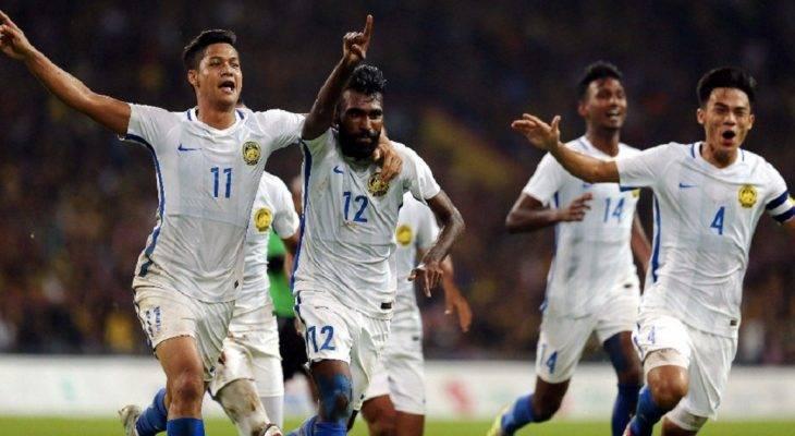 U22 Malaysia 1-0 U22 Indonesia: Chủ nhà tiến vào chung kết