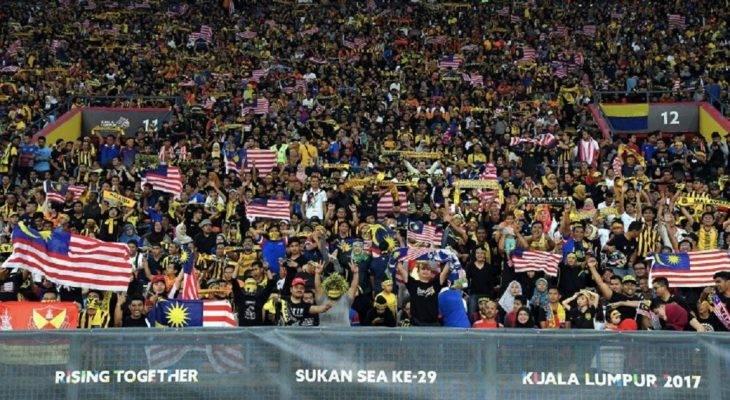SEA Games 29: Malaysia đổi địa điểm thi đấu chung kết bóng đá nam