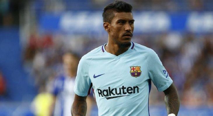 Bản tin tối 27/8: Paulinho hào hứng trong ngày ra mắt Barca