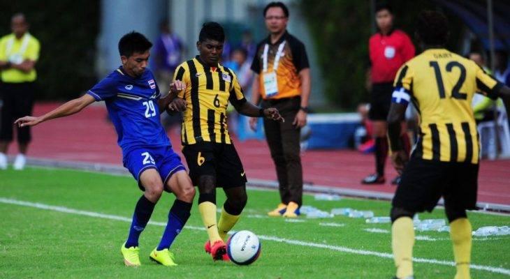 Malaysia – Thái Lan: Những điểm nóng quyết định chiếc HCV SEA Games 29