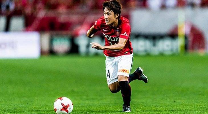 Có cơ hội sang Đức thi đấu, sao trẻ Nhật nói gì?