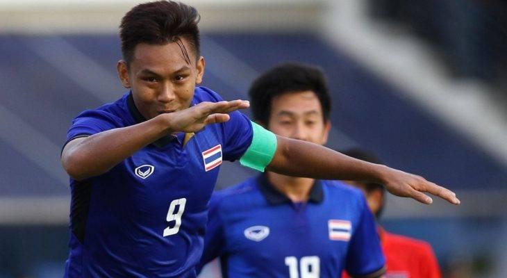Chenrop Samphaodi không e ngại hàng thủ U22 Malaysia