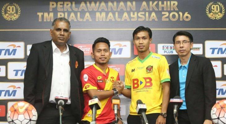 Bản tin chiều 25/8: Đội bóng Malaysia có nguy cơ bị cấm thi đấu ở AFC Cup