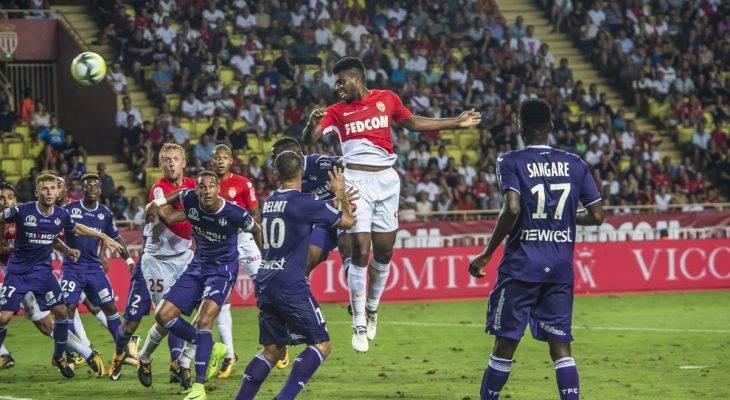 Điểm tin trưa 5/8: AS Monaco chật vật trong ngày khai màn Ligue 1