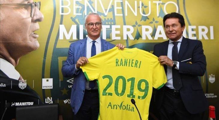 Ligue 1 2017-2018: Nơi những bộ óc thiên tài hội tụ