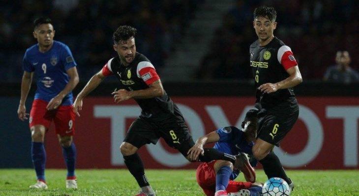 Thua trận, JDT vẫn vô địch Malaysia sớm 3 vòng đấu