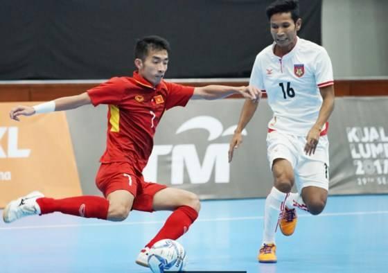 Cơ hội nào cho futsal Việt Nam?
