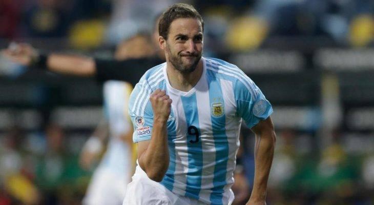 Bản tin chiều 28/8: Higuain vắng mặt ở ĐT Argentina