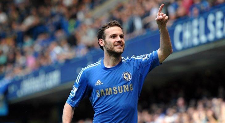 Top 5 cầu thủ từng thi đấu cho cả Chelsea và Manchester United
