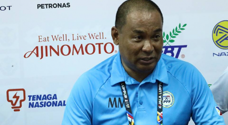 """HLV U22 Philippines: """"Chúng tôi đã có cách đối phó với Indonesia"""""""
