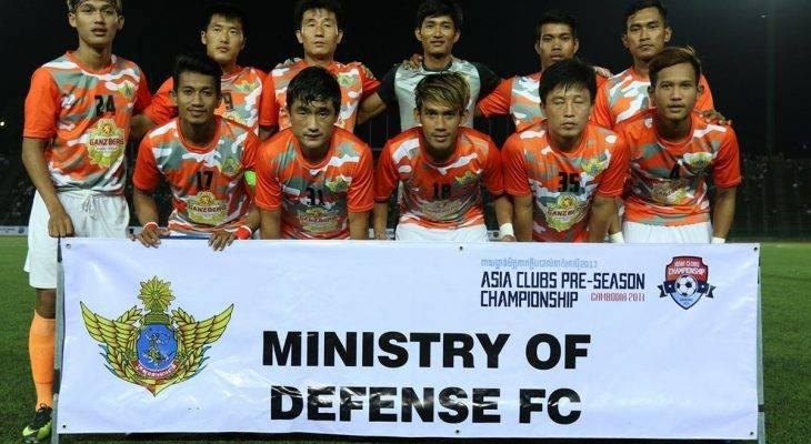 Điểm tin tối 3/8: Đội bóng Campuchia bị phạt vì…ném đá trọng tài
