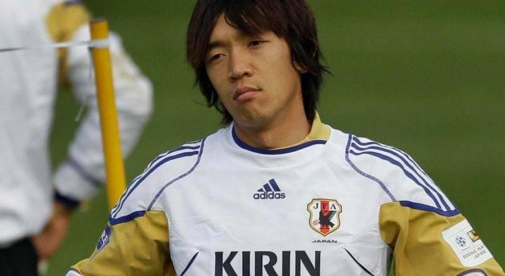 Shunsuke Nakamura tiết lộ bí quyết chơi tốt ở tuổi 39