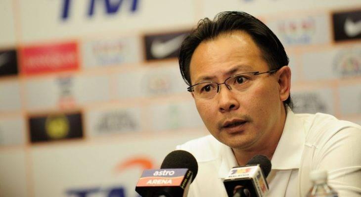 """HLV U22 Malayisa: """"HCV sẽ chứng minh bóng đá trẻ Malaysia đi đúng hướng"""""""