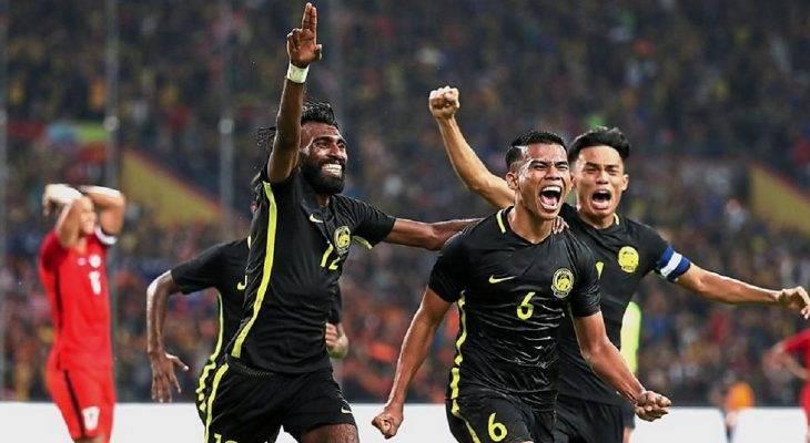 U22 Malaysia 3-1 U22 Myanmar: Chủ nhà chính thức lọt vào bán kết