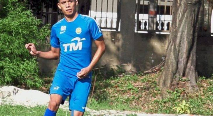"""Tiền đạo U22 Malaysia: """"Đã đến lúc bóng đá Malaysia trở lại"""""""