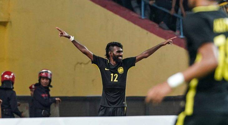 Vua phá lưới SEA Games từ chối lời mời từ Thai-League 1