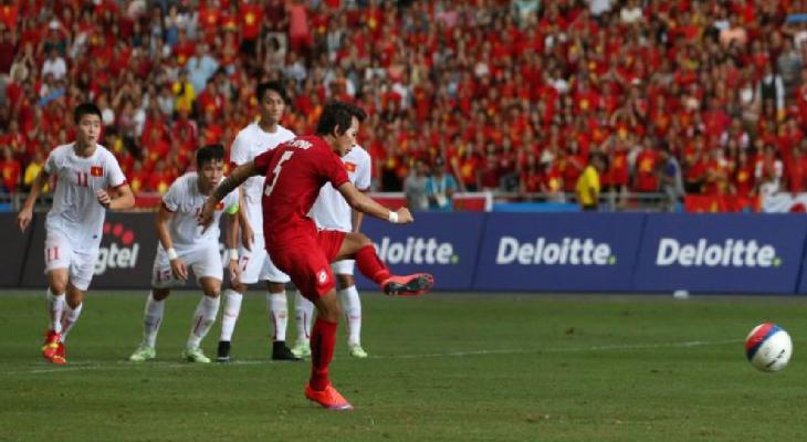5 trận đấu gây bất ngờ nhất lịch sử SEA Games