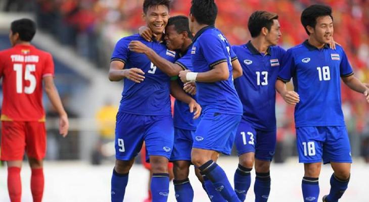 Vô địch SEA Games, U22 Thái Lan được thưởng đậm