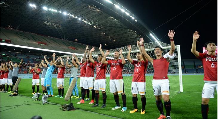 Muốn vô địch AFC Champions League, Urawa Reds cần phải cải thiện tâm lý