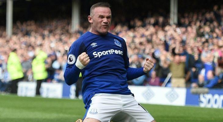 """Mourinho : """"Rooney sẽ được chào đón như một huyền thoại"""""""