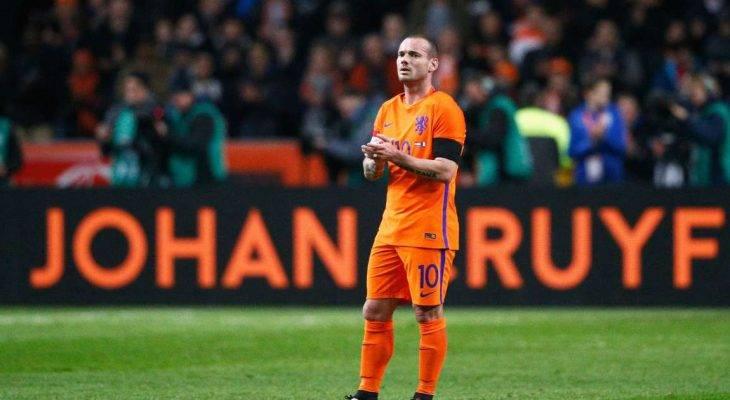 Bản tin trưa 7/8: Sneijder cập bến Ligue 1
