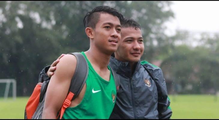 Vô kỷ luật, hai cầu thủ U22 Indonesia đối diện với án phạt từ đội bóng chủ quản