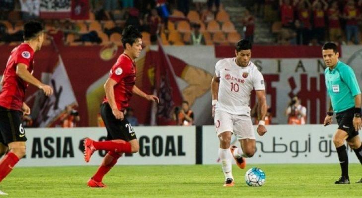 Bản tin tối 12/9: Shanghai SIPG vào bán kết AFC Champions League