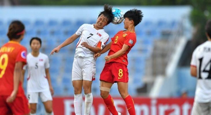 Bản tin tối 20/9: U16 nữ CHDCND Triều Tiên vào chung kết châu Á