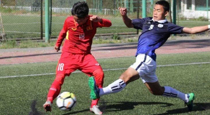 U16 Việt Nam đối mặt thêm khó khăn tại vòng loại U16 châu Á