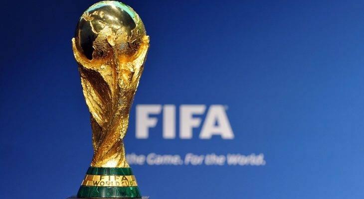 Play-off World Cup khu vực châu Âu: Italia gặp Thuỵ Điển