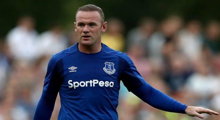 Bản tin tối 23/9: Wayne Rooney dính chấn thương mắt