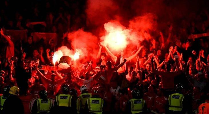 Arsenal và Cologne bị phạt sau sự cố tại Europa League