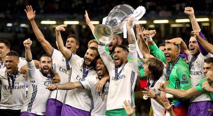 Đã xác định nhánh đấu tại FIFA Club World Cup 2017