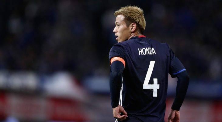 Bản tin trưa 1/11: Kagawa và Honda không được gọi vào ĐT Nhật Bản
