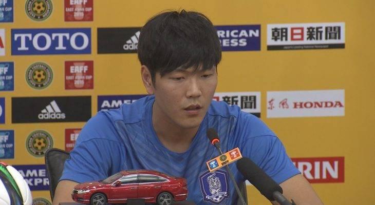 Cầu thủ Hàn Quốc đổ lỗi cho…. khán giả sau khi bị Iran cầm hòa