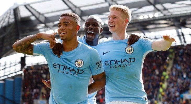 Manchester City – Arsenal: Nối dài chuỗi bất bại
