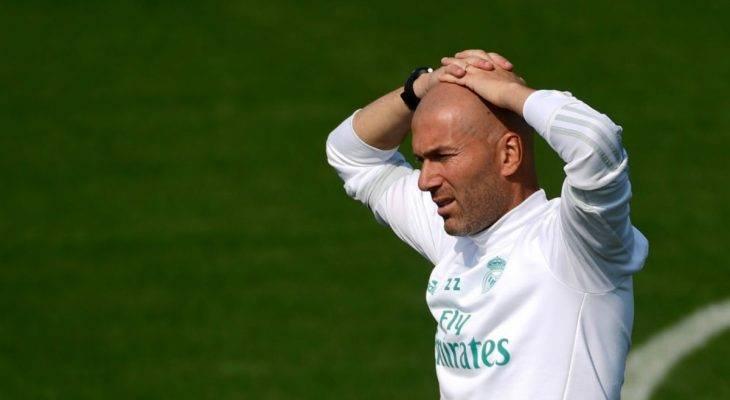 Bản tin tối 19/9: HLV Zidane xác nhận gia hạn hợp đồng với Real Madrid